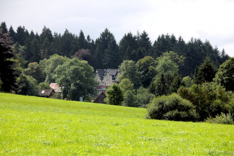 Hildesheimer Haus Buntenbock